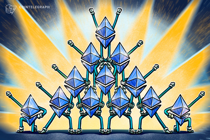 Finance Redefined: The $500 million wager on ETH 2.0 making waves! June 24-July 1