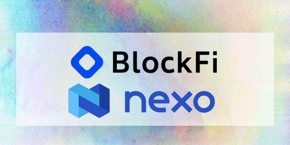 BlockFi vs. Nexo: Which is the Most effective Crypto Passion Tale?