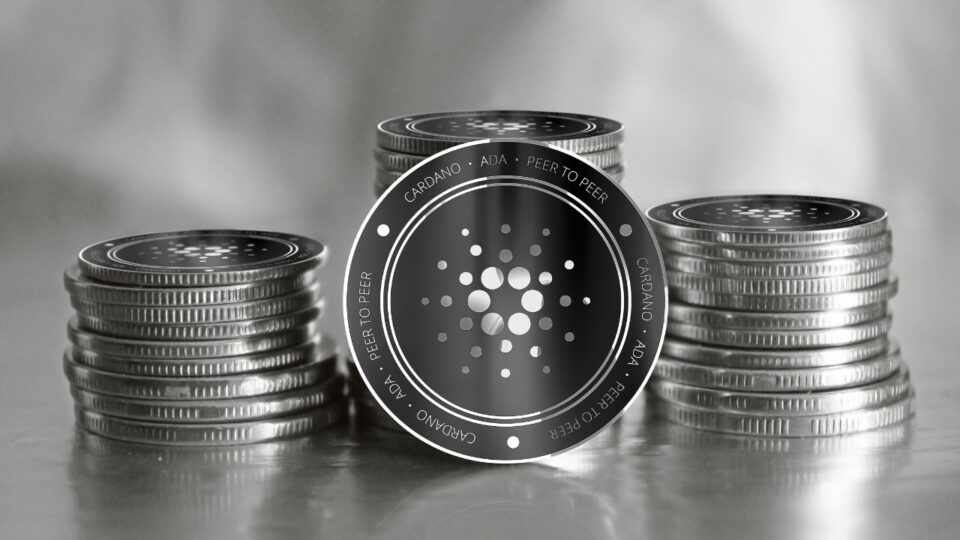 Cardano Joins Grayscale Digital Enormous Cap Fund as Third Biggest Part