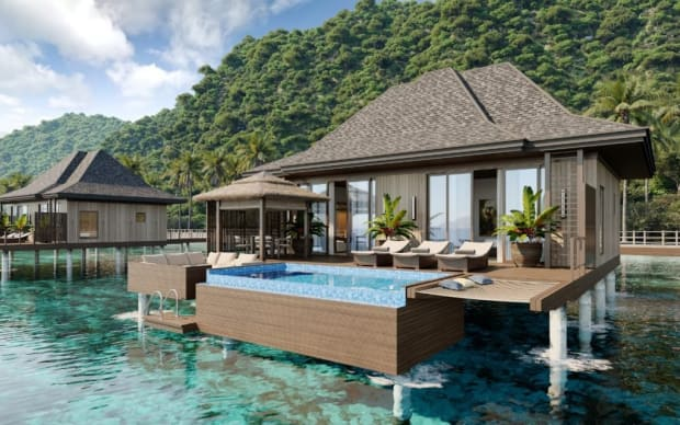 World Famed Resort Chain, Pavilions Hotels & Accommodations, To Settle for Bitcoin Payments
