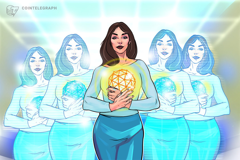 Blockchain skills shall be particularly precious for ladies, says WTO director fashioned