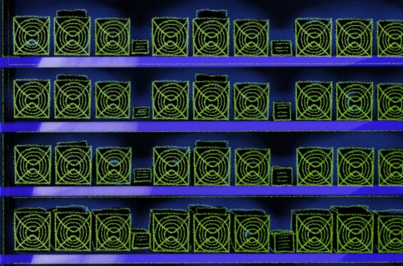 Gryphon Mining Buys 7,200 Bitcoin Mining Rigs For $forty eight Million