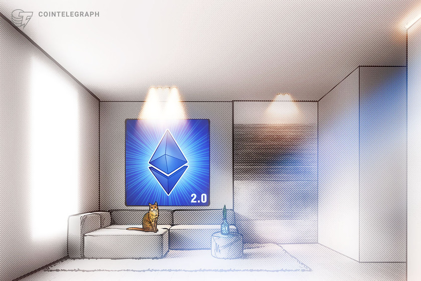 Ethereum's 2.0 upgrades don't seem just like the game-changer that would possibly issue extra users
