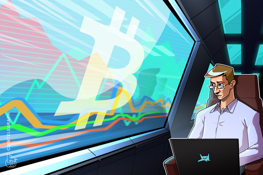 Traders are withdrawing 2,000 BTC from centralized exchanges day after day