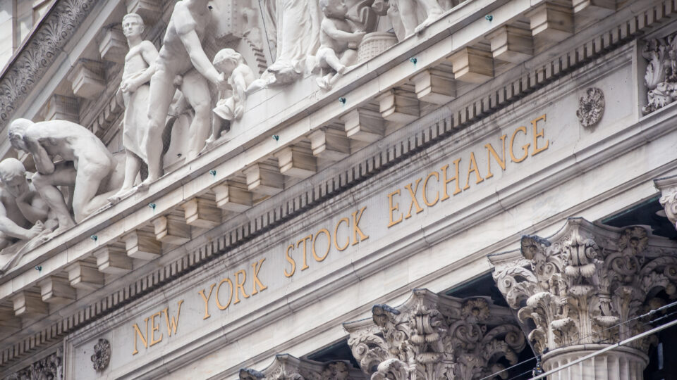 Bullish Cryptocurrency Substitute Prepares to Launch and Trot Public on NYSE