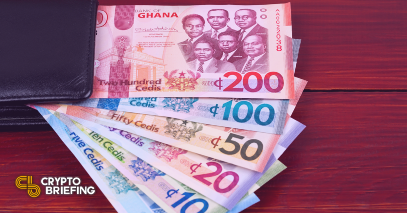 Financial institution of Ghana Goals to Bolster Economic system with CBDC Pilot