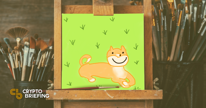 Dogecoin Creator Billy Markus Is Auctioning a New NFT