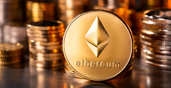 Ethereum (ETH) Tests $2,400 as London Upgrade Is Characteristic for 4 Aug