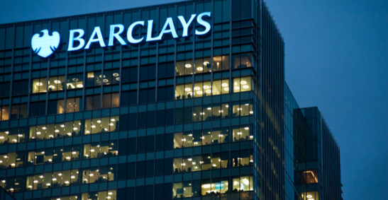 Barclays halts payments to crypto platform Binance in the UK