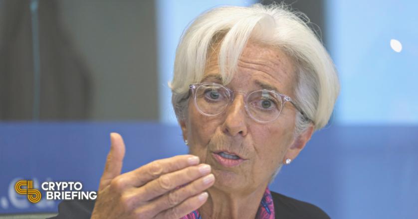 "ECB Launches Digital Euro ""Investigation Segment"""