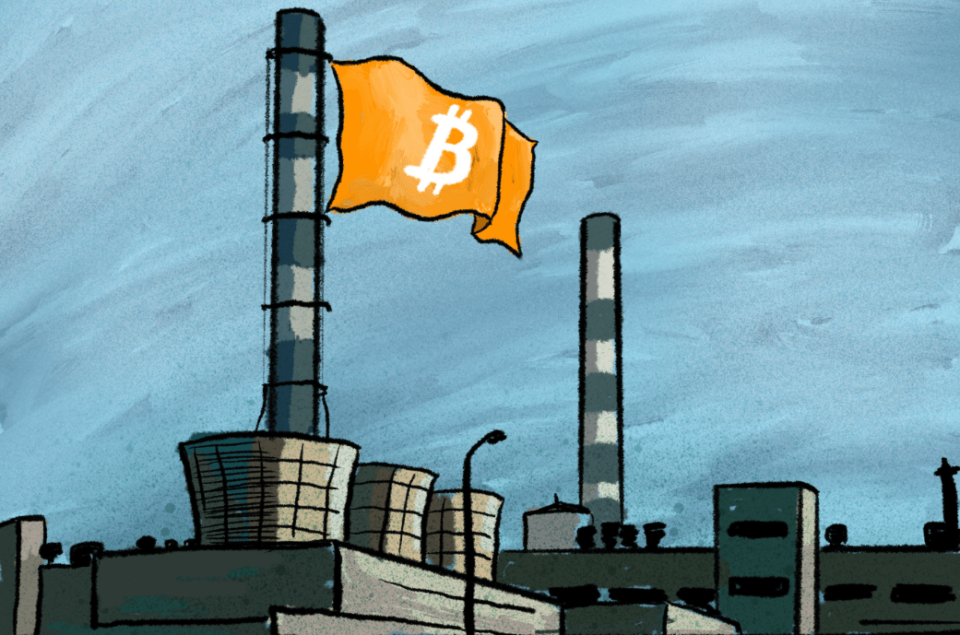 Public Affiliation Wants To Entice Bitcoin Miners To Russia