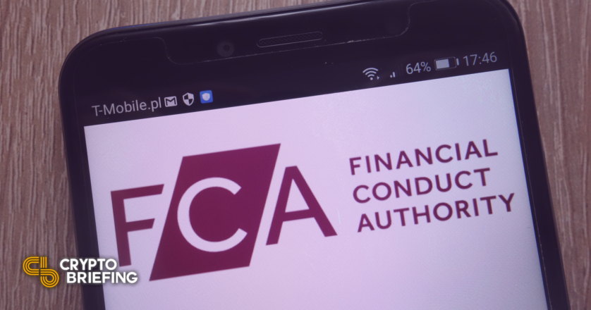 FCA to Sigh $15M Warning of Crypto Dangers