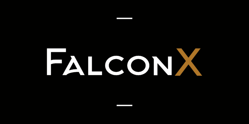 Institutional Investing Platform FalconX Lately Valued $3.75B: Insights