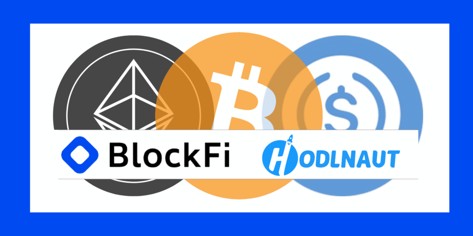BlockFi vs. Hodlnaut: Which Fable is Simplest to Discover Crypto APY?