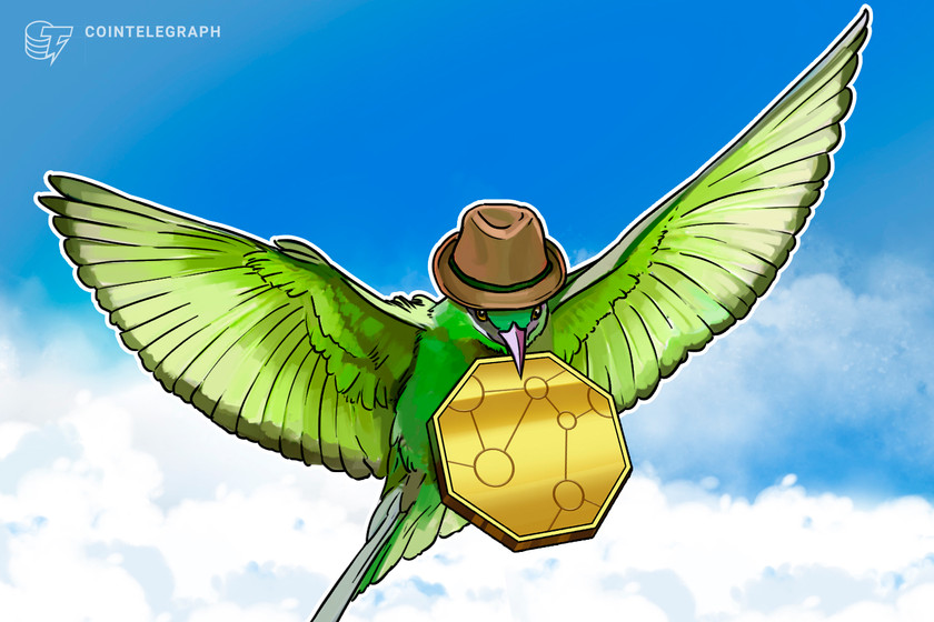 Coin98 beneficial properties 1,200% after Binance itemizing, Ampleforth soars on Aave integration