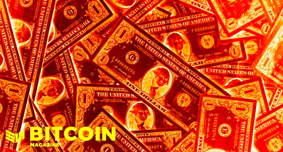 Why Bitcoin Will Usurp Fiat As The World's Medium Of Change