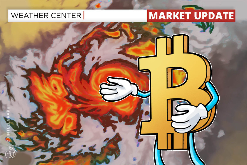 October 2020 Déjà vu? Bitcoin pullback at $38K has traders at odds over subsequent stir