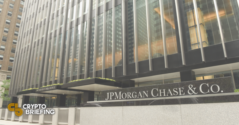 JPMorgan Lets Retail Wealth Clients Gain admission to Grayscale Products: File
