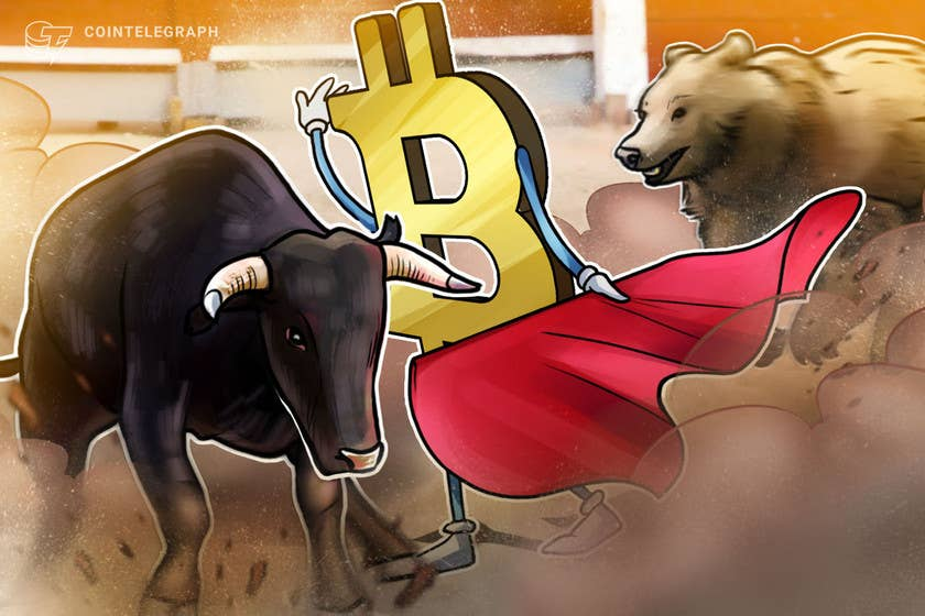 Bitcoin bulls preserve a watch on Friday's $1.7B monthly alternate choices expiry