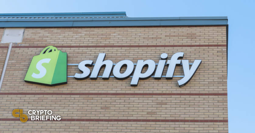 Shopify Will Let Its Users Promote NFTs in Storefronts