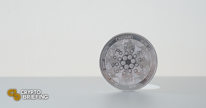 Cardano Ought to Damage Important Resistance to Head to $2