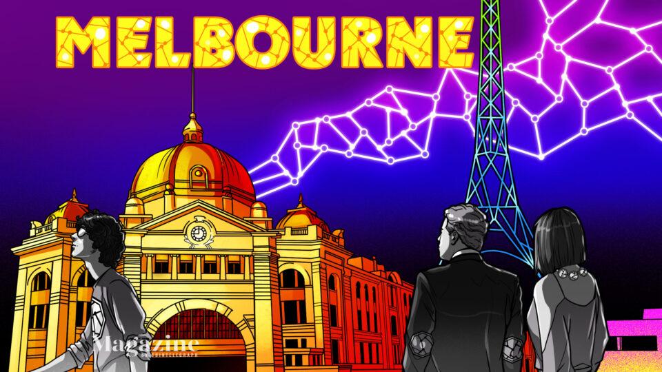 Crypto Metropolis: Files to Melbourne