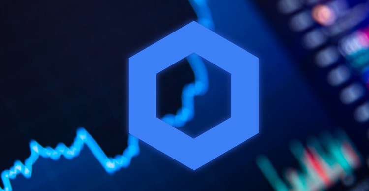 LINK mark evaluation: Chainlink jumps 17% as promote stress wanes