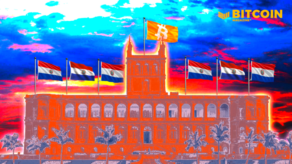 Sticking To The Regulated Path For Bitcoin In Paraguay
