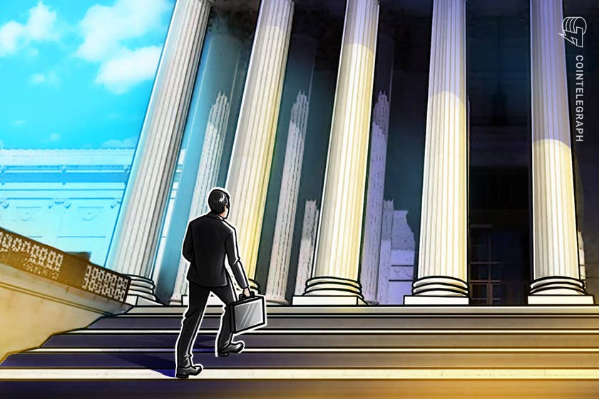 Invesco files with SEC for Bitcoin ETF without enlighten BTC exposure