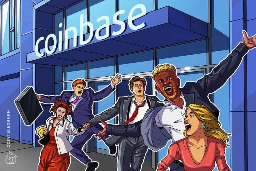 Coinbase users can now purchase crypto with Apple Pay