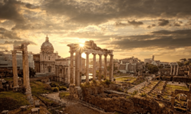 No longer easy To At ease Cash: The Hyperinflation Of The Roman Empire