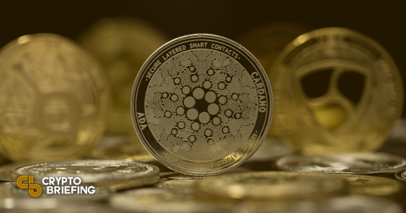 Why Cardano is Aloof Maintaining Solid After Market Break