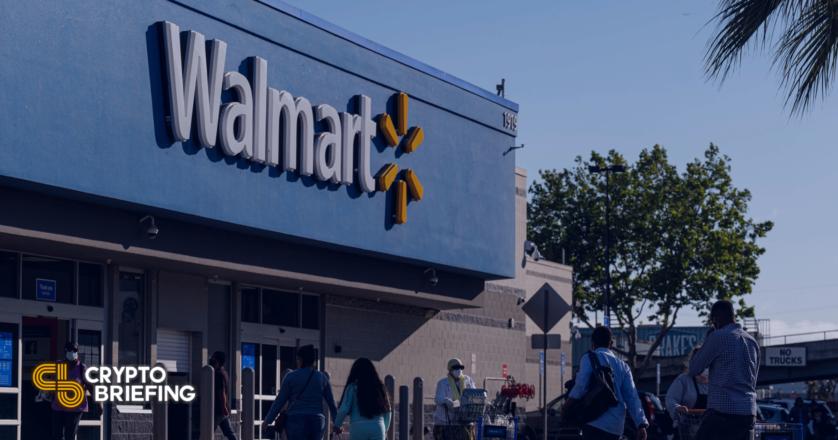 Litecoin Surges Then Crashes on False Walmart News