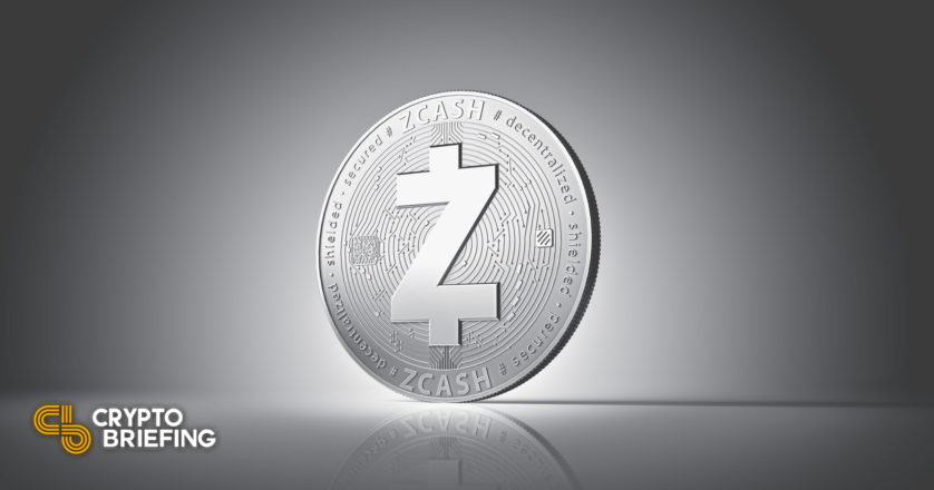 Privacy Coin Zcash Weighing Proof-of-Stake Switch
