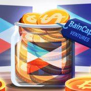 Bain Capital Ventures (BCV) Launches Contemporary Crypto Fund