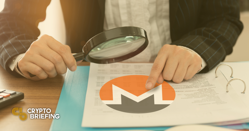 CipherTrace Releases DHS-Funded Monero Tracing Instruments