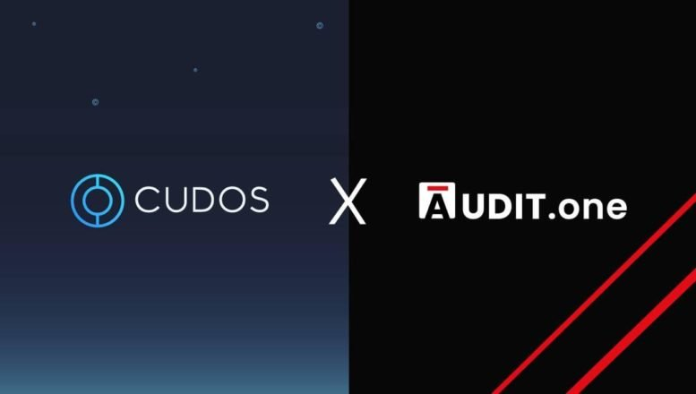 Cudos Companions With Liquid Staking Platform Persistence