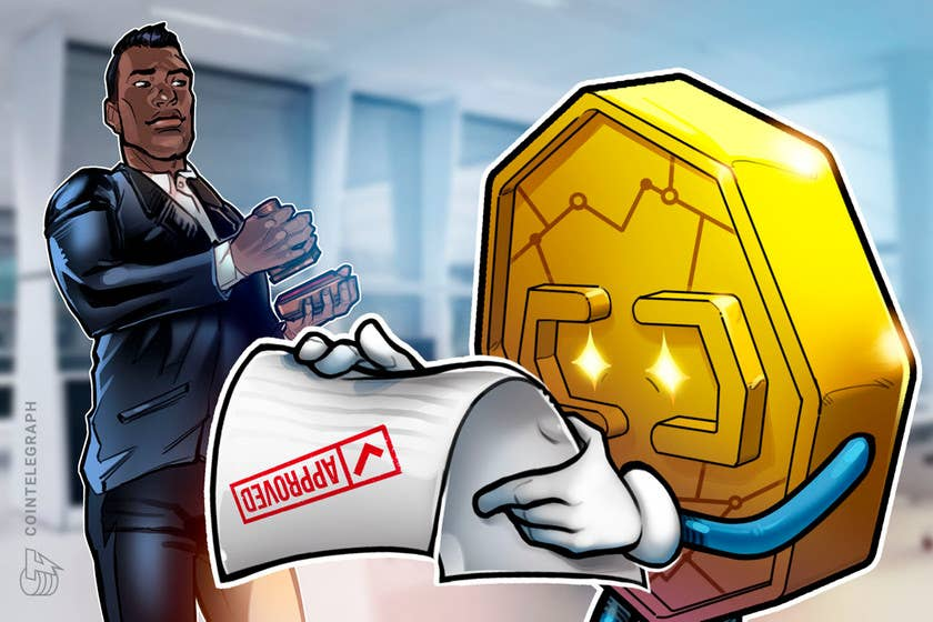 DBS wins regulatory approval in Singapore for crypto price companies and products