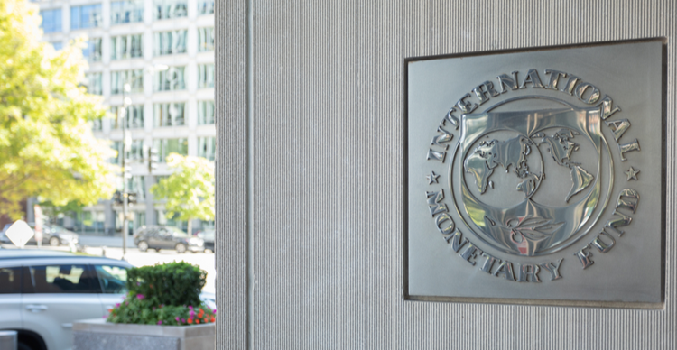 IMF sees powerful possible in digital money if dangers are managed