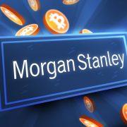 Morgan Stanley Creates Unusual Crypto Compare Team Headed by Sheena Shah
