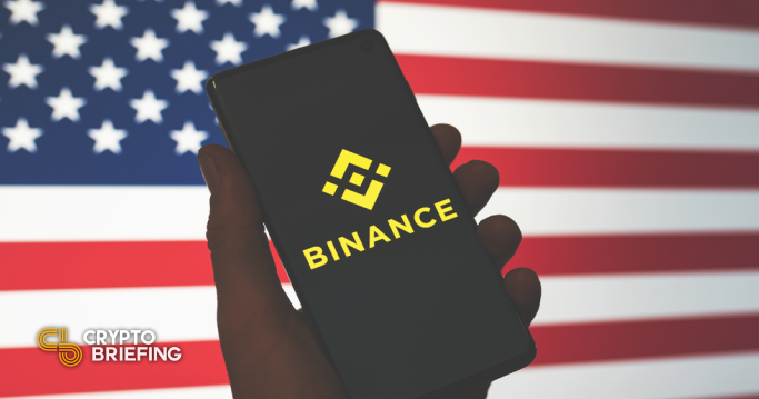 Brian Brooks Resigns as CEO of Binance.US