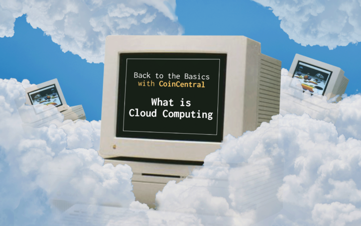 What Is Cloud Computing?   The Basics of Digital Outsourcing