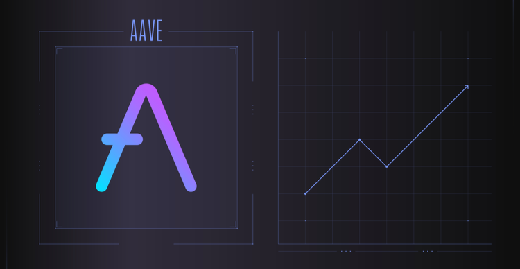 Where to take hang of Aave: AAVE rallies 16%, breaks month-to-month excessive