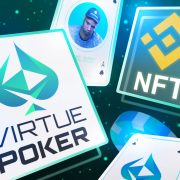 Virtue Poker Launches the Binance Mysterybox Sequence sooner than Neatly-known person Charity Poker featuring Justin Sun, Sandeep Nailwal, and Joe Lubin