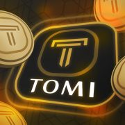 After a A hit IDO, TOMI Token is off to a Flying Launch up