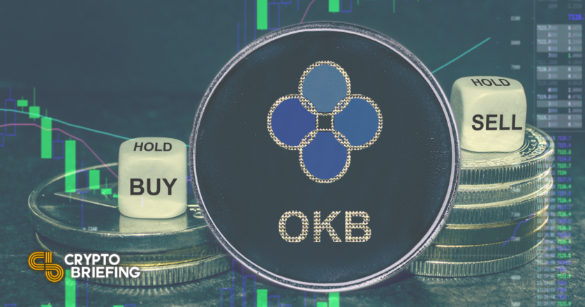 Traders Promote Huobi and OKEx's Tokens After PBOC Assertion