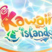Play-to-Build Anime Metaverse Game Kawaii Islands Raises $2.4 Million Ahead of Alpha Version Launch