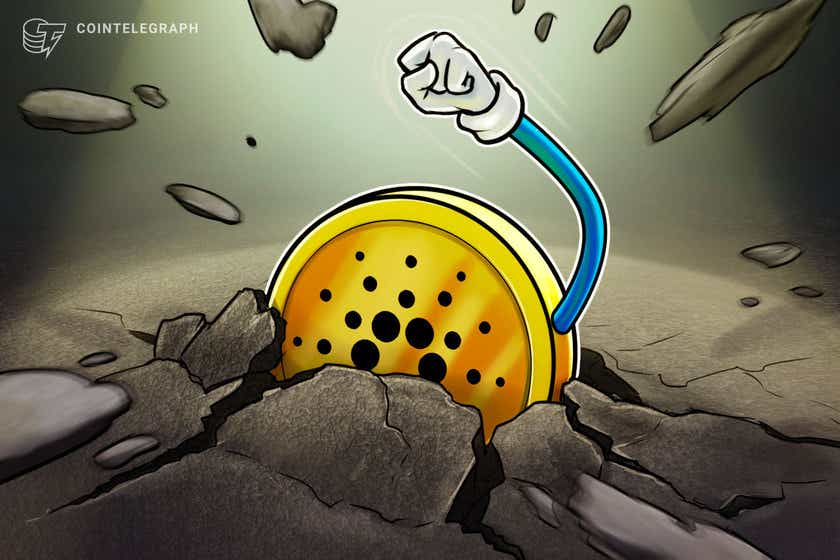 Cardano defies Peter Brandt's 90% smash warning, ADA trace doubles to new high