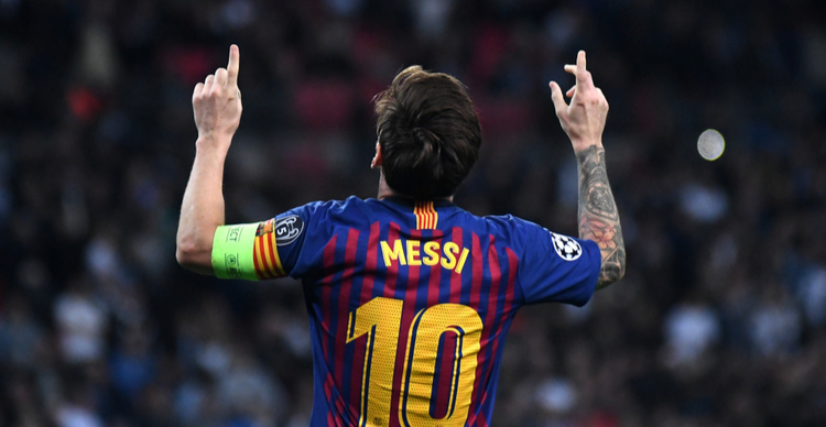 The attach to employ PSG: fan token surges 50% on Messi rumours